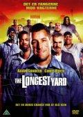 the longest yard - DVD