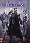 the matrix - DVD
