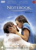 the notebook - DVD