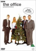 the office - juleafsnittene - DVD