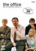 the office - sæson 2 - DVD