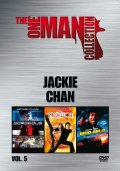 the one man collection : jackie chan - DVD