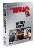 the one man collection : wesley snipes - DVD