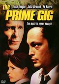 the prime gig - DVD