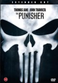 the punisher - extended cut - DVD