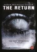 the return - DVD