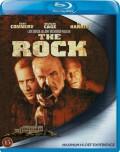 the rock - Blu-Ray