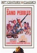 the sand pebbles - DVD