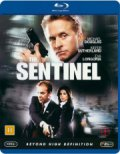 the sentinel - Blu-Ray