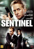 the sentinel - DVD