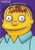 the simpsons - sæson 13 - DVD