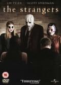 the strangers - DVD
