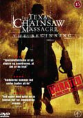 the texas chainsaw massacre - the beginning - DVD