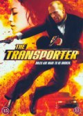the transporter - DVD