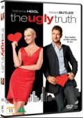 the ugly truth - DVD
