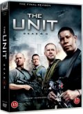 the unit - sæson 4 - DVD