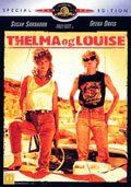 thelma og louise - special edition - DVD