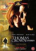thomas crown affæren - DVD