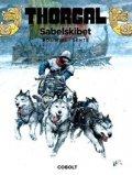 thorgal 33: sabelskibet - bog
