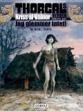 thorgals verden: kriss af valnor, første del - bog