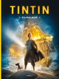 tintin filmalbum: tintins oplevelser - bog