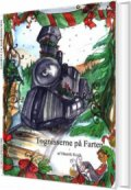 tognisserne på farten - bog