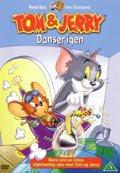 tom og jerry danser igen - DVD