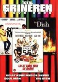 total grineren box - skolens sorte får / the dish / ud og køre med de skøre - DVD