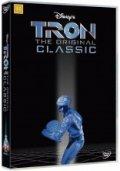 tron - the original classic - DVD