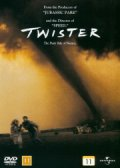 twister - special edition - DVD
