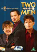 two and a half men - sæson 6 - DVD