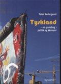 tyskland - bog