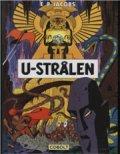 u-strålen - bog