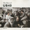 ub40 - the best of ub40 vol.1 - cd