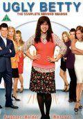 ugly betty - sæson 2 - DVD