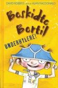 underhylere! - bog
