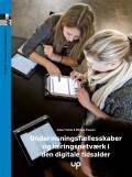 undervisningsfællesskaber og læringsnetværk i den digitale tidsalder - bog