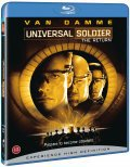 universal soldier - the return - Blu-Ray