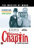 unknown chaplin - the master at work - deluxe - DVD