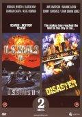 u.s. seals 2 / disaster - DVD
