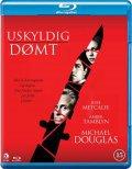 uskyldig dømt - Blu-Ray