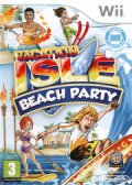 vacation isle: beach party - dk - wii