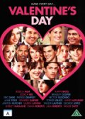 valentines day - DVD
