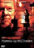 van veeteren - moreno og stilheden - DVD