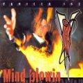 vanilla ice - mind blowin - cd