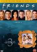 venner - sæson 3 - DVD