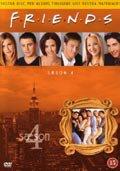 venner - sæson 4 - DVD