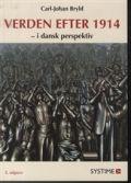 verden efter 1914 - bog