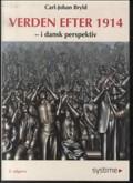 verden før 1914 - bog