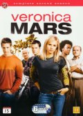 veronica mars - sæson 2 - DVD